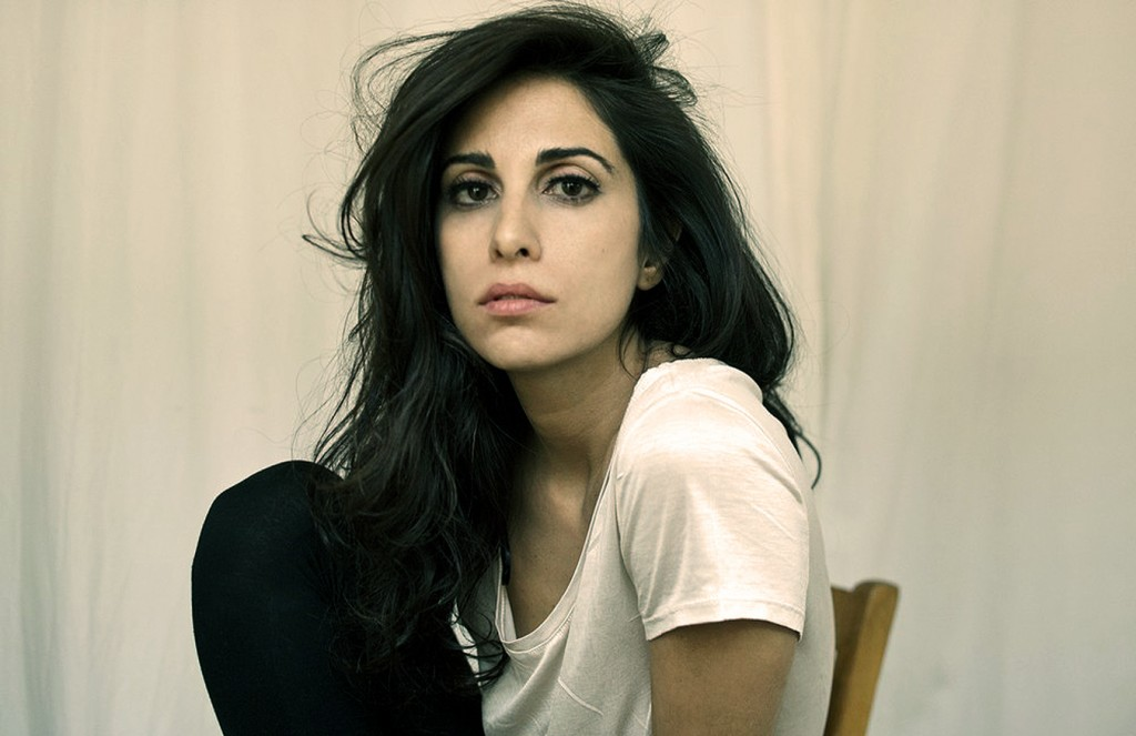 Yasmine-Hamdan
